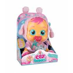 Кукла със сълзи Cry Babies Candy Doll