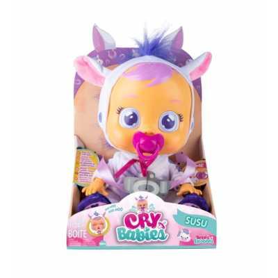 Cry Babies Susu Doll