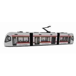 Трамвай Сити Експрес 47 см. City Express 226