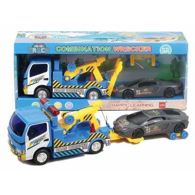Камион Пътна Помощ със Спортна Кола OCIE OTB0562082