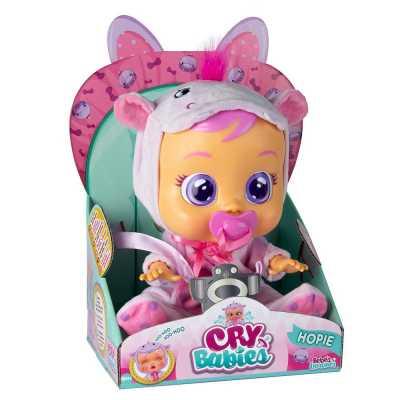 Кукла със сълзи Hopie Cry Babies Doll
