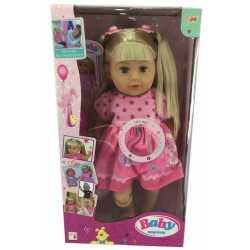 Кукла с гребен May May 46 см.