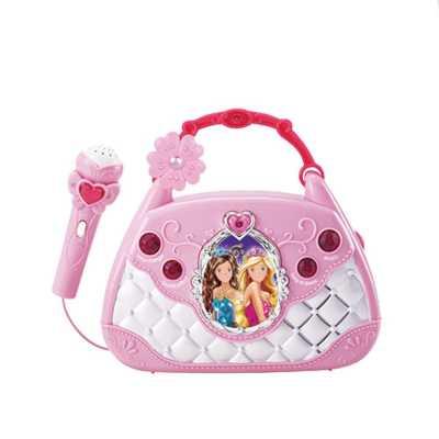 Dreamy Cartoon Microphone handbag Baoli 1706