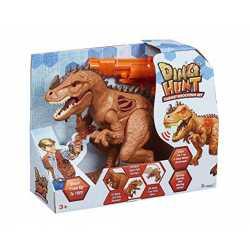 Лов на динозаври Dino Hunt