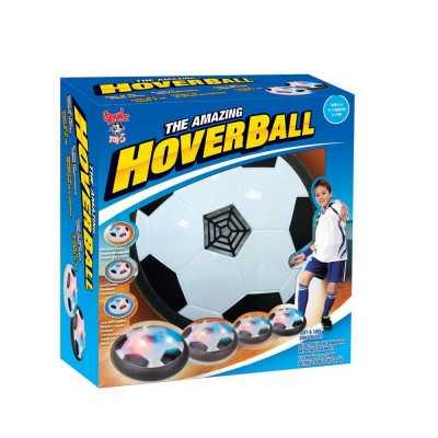 Въздушна топка за футбол