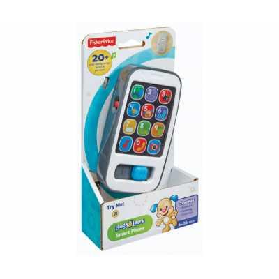 Образователен смартфон на български език Fisher Price
