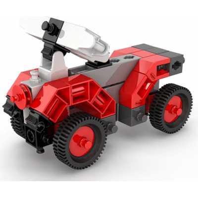 Енджино Изобретател - 8 модела мотоциклети