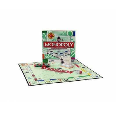 Настолна игра Монополи Hasbro