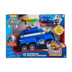 Пес Патрул Полицейски камион на Чейс Paw Patrol Chase