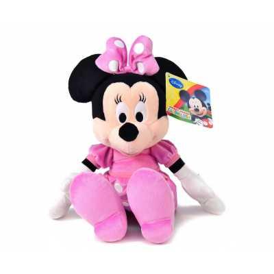 Плюшена играчка Мини Маус, 43 см. Minnie Mouse