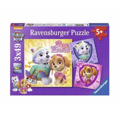 Ravensburger Puzzle Paw Patrol 8008