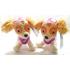 Плюшена играчка Пес Патрул, 20 см. Paw Patrol -  Маршал, Зума, Рабъл, Роки, Скай и Чейс