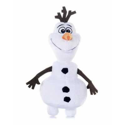 Плюшена играчка Олаф Замръзналото кралство Frozen Disney 22 см