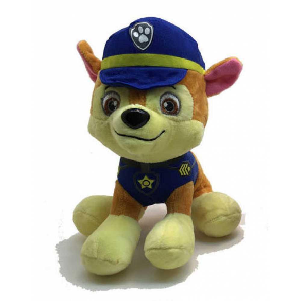 Plush toy Paw Patrol 20 cm - Marshall, Zuma, Rubble, Rocky, Sky and Chase