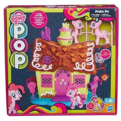 My Little Pony POP PINKIE PIE Sweet Shop