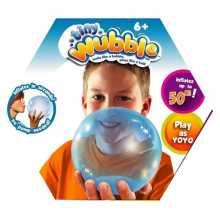 Wubble Bubble Уъбъл Бъбъл Мини йо йо топка балон 6 цвята до 50 см