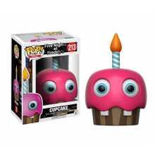 Колекционерска фигурка Cupcake Pop Five Nights at Freddy's