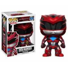 Колекционерска фигурка POP  Red Ranger 400
