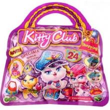 Kitty Club Кити Клуб Шопинг Пликче с изненада