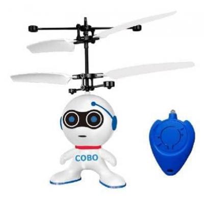 Кобо дрон Летящ астронавт със сензор Cobo