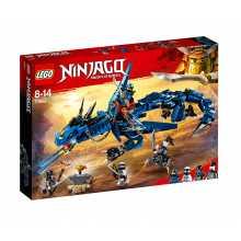 LEGO® NINJAGO™ 70652 - Stormbringer