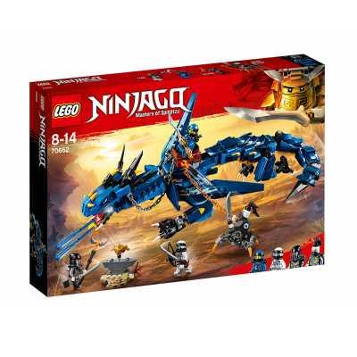 Лего Нинджаго Стормбрингер LEGO® NINJAGO™ 70652 - Stormbringer