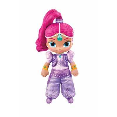 Кукла Искрица и Сияйница Fisher Price Shimmer & Shine 30 cm