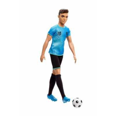 Кукла Kен Футболист Mattel Barbie