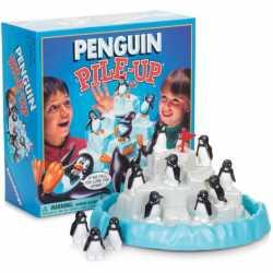 Настолна игра Пингвини върху айсберг