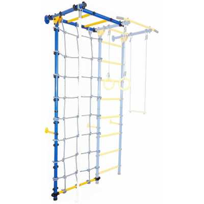 Playground Young athlete - Additional module Climbing grid