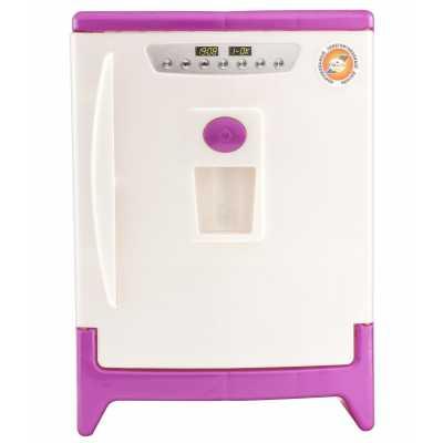 Детски хладилник еднокамерен с вградена музика 32 х 22 х 44 см.