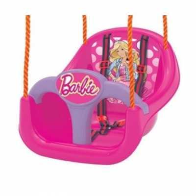 Детска пластмасова люлка Барби Barbie 41 х 31 х 38