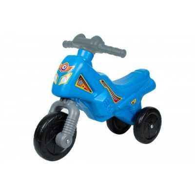 Детски балансиращ мотор без педали 56 х 43 х 30 см.