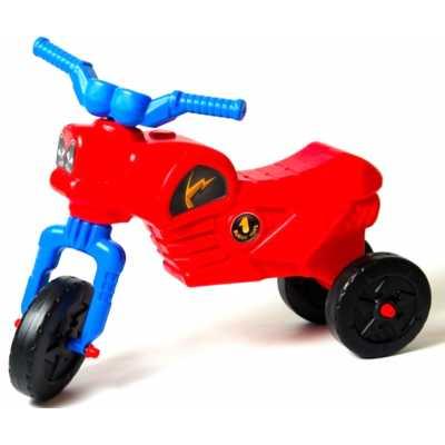 Детски балансиращ мотор без педали 59X44X18 см.