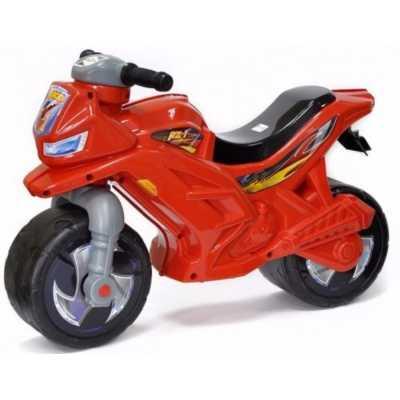 Детски мотор за баланс Orion 501 от биопластмаса 6 цвята 68х28,5х47 см.