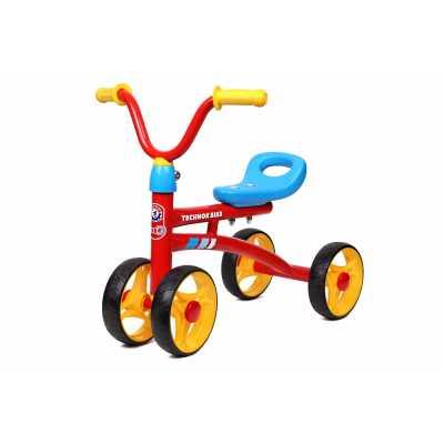Детско метално колело за баланс Metal Bike Technok 58 х 45 х 42 см.